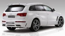 Audi Q7 S-Line by JE Design 23.12.2011