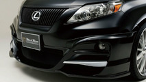 WALD RX350 / RX450h Sports Line Black Bison Edition for 2009 MY