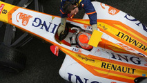 Title sponsor ING axes Renault backing