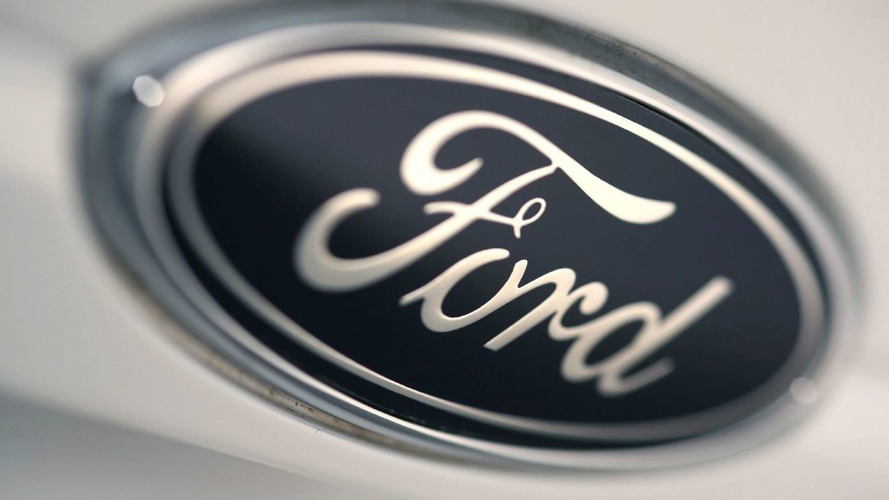 Ford aims to reduce model lineup to around 20