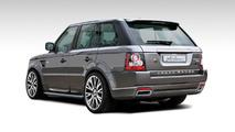 Arden Range Rover Sport AR5/10, 03.05.2010