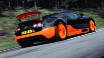 Bugatti Veyron 16.4 Super Sport 05.07.2010