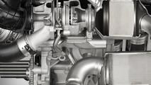 2011 MINI Cooper D Convertible facelift engine 28.06.2010