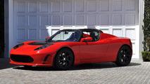 New Tesla Roadster coming in 2017 - report