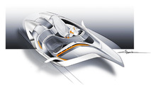 BMW Vision Connected Drive Concept 10.02.2011