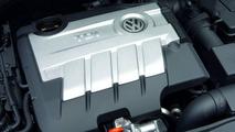 VW Golf GTD