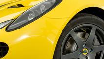 New Lotus CEO Targeting Ferrari