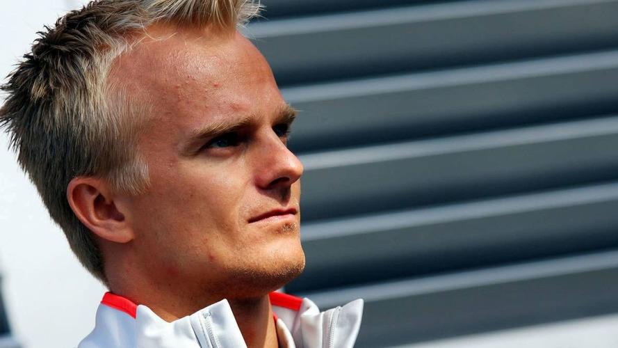 Kovalainen alleges unequal treatment by McLaren