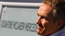 McLaren has 'creative ideas' for 2011 car - boss
