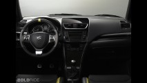Suzuki Swift S Concept