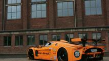 Edo unveils MC12 Corsa