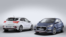 2015 Hyundai i30 & 2015 Hyundai i30 Turbo
