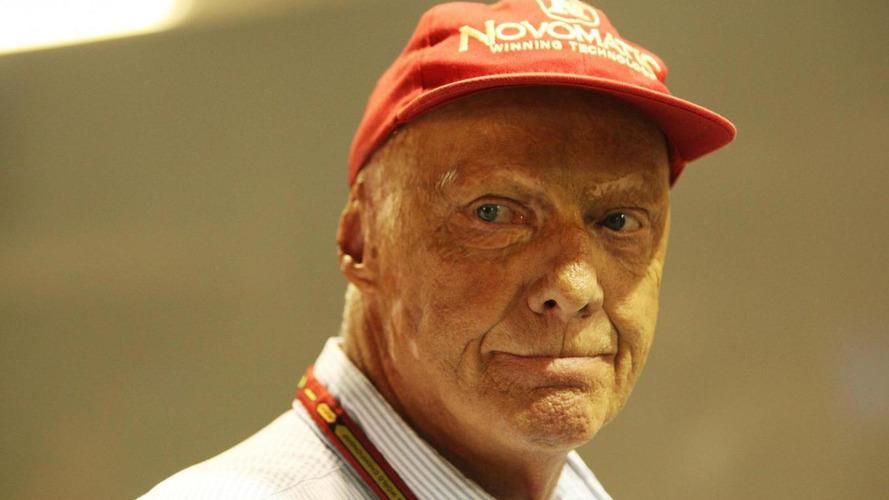 Lauda slams Formula E series