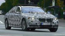 2017 / 2018 BMW X7 mule spy photo