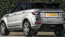 Range Rover Evoque gains Prestige Lux kit from Kahn Design