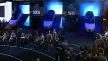 VIDEO: Lancia Delta's Presentation in Geneva