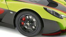 Cheaper Lotus 2-Eleven Launched at Geneva