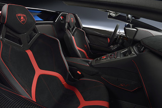 5 Things to Know About the Lamborghini Aventador LP 750-4 SV Roadster