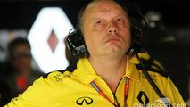 Frederic Vasseur, Renault Sport F1 Team Racing Director