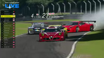 A live announcer could call your races in Gran Turismo Sport