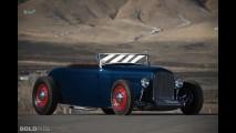 Ford Khougaz Lakes Roadster