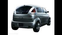 Suzuki PX Concept