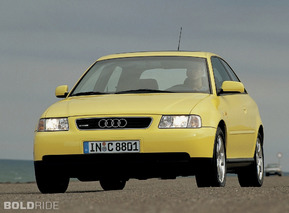 Audi A3 3-door