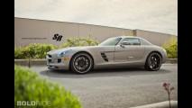 SR Auto Group Mercedes-Benz SLS