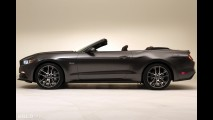 Ford Mustang GT Convertible