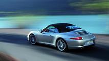 2013 Porsche 911 Cabrio 04.01.2012