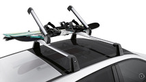 Mercedes accessories for the B-Class - 25.11.2011