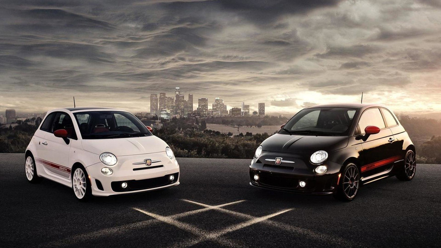 Fiat 500 Abarth to gain an automatic transmission - report