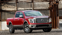 2017 Nissan Titan unveiled, will go on sale this summer