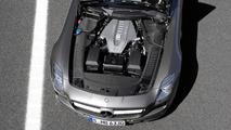 2012 Mercedes SLS AMG Roadster - 30.5.2011