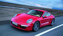 Porsche 911 Carrera S laps the Nurburgring in 7:37.9 [video]