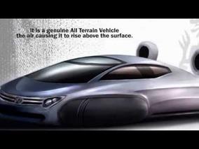 Volkswagen Aqua Concept Car Design
