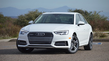 2017 Audi A4 Ultra gets 37 mpg highway