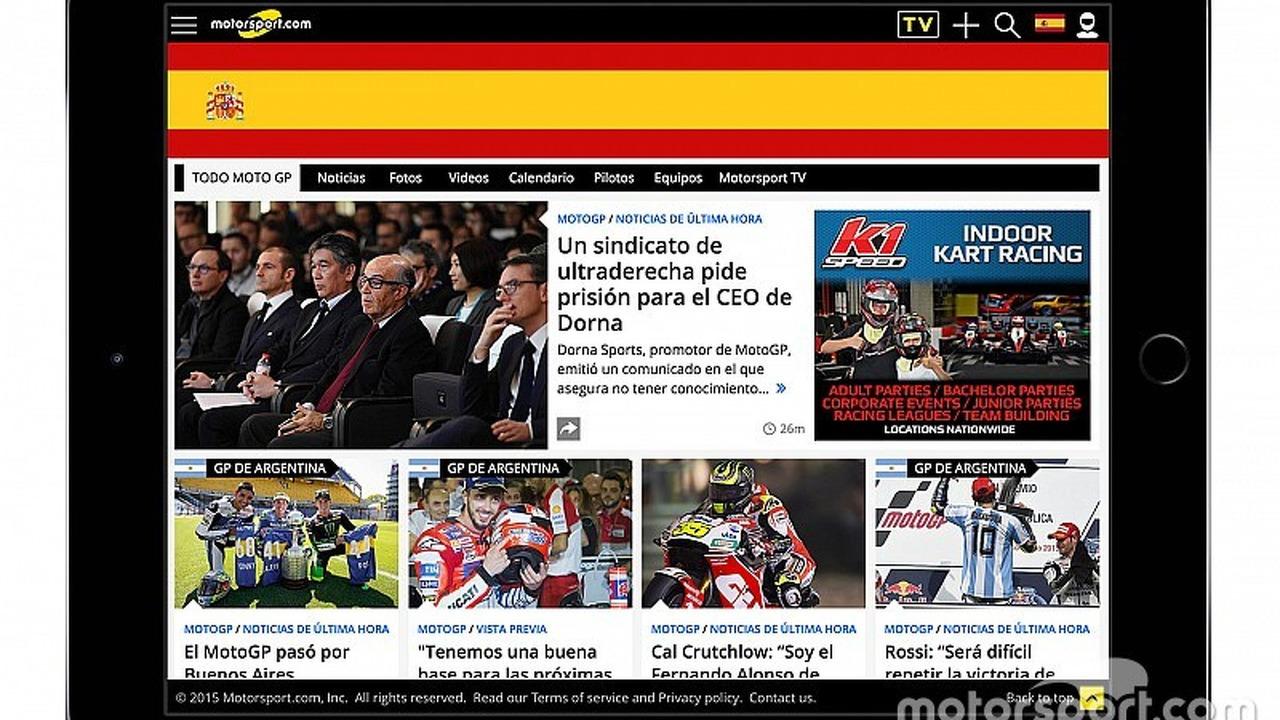 Motorsport.com Spain