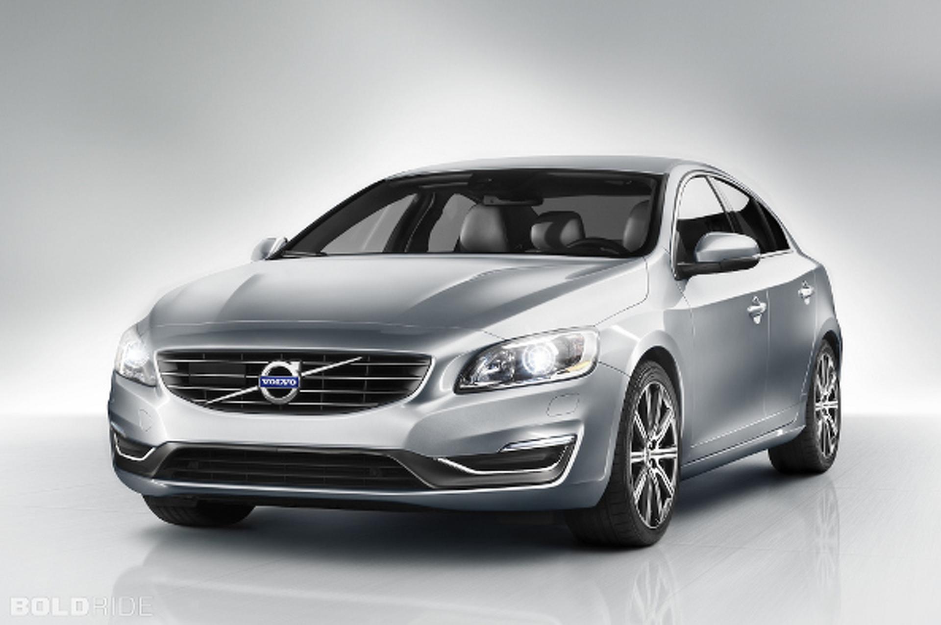 Overlooked at Geneva: Volvo's Barrage of Beige