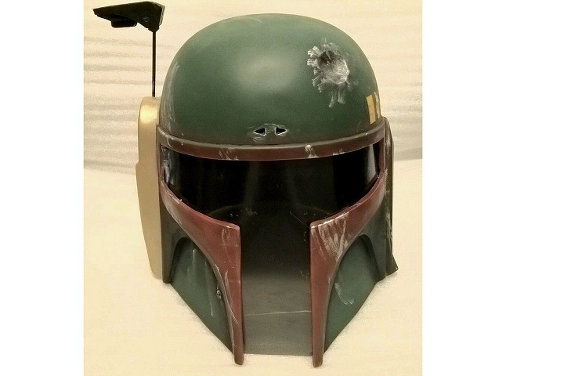 Star Wars Motorcycle Helmets Bring Out Your Inner Nerd