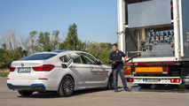 BMW sees plug-in hybrids as stopgap