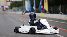 Electro-Kart Study