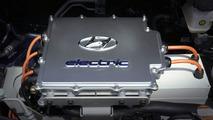 Hyundai i10 Electric Concept
