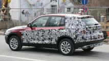2011 BMW X3 first details surface