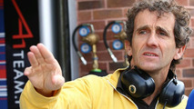 Briatore's job would be an 'honour' - Prost