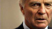 2014 critics have 'agenda' - Mosley