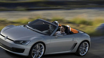 Volkswagen delays BlueSport, Bulli and Polo Coupe