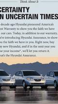 Hyundai offers unprecedented WalkAway vehicle return program