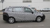 2012 Opel Zafira prototype