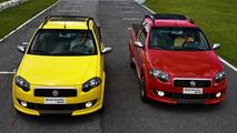 Fiat launches Strada Sporting in Brazil
